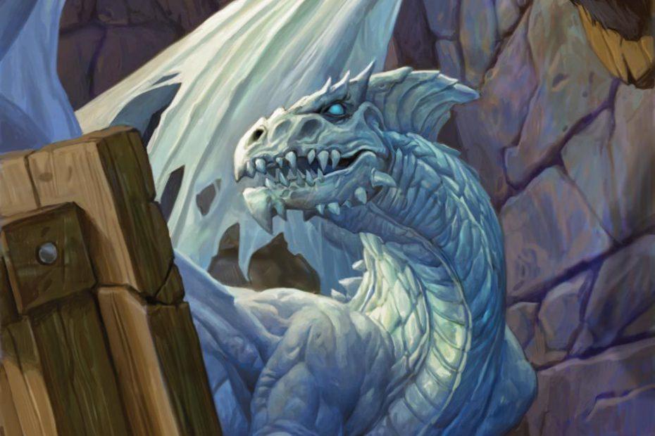 Dnd White Dragon: Calcryx, The White Dragon Wyrmling